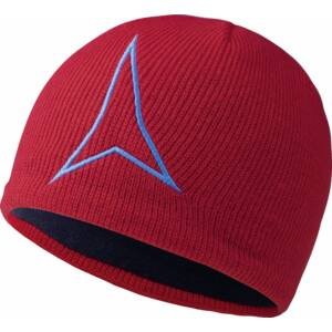 ATOMIC Star Beanie Red sapka