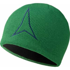 ATOMIC Star Beanie Emerald sapka