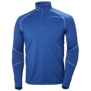 HH Phantom 1/2 Zip Midlayer Olympian Blue aláöltöző