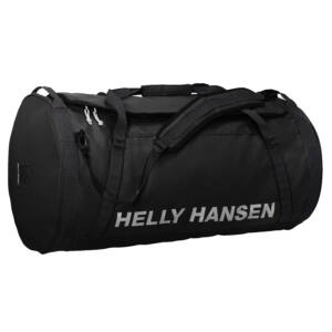 HH Duffel Bag 2 120L Black táska