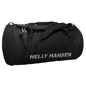 HH Duffel Bag 2 120L Black táska