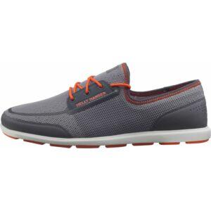 HH Trysail Grey férfi cipő