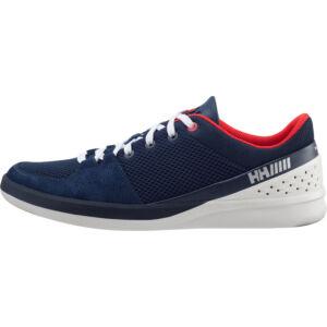 HH 5.5 M Wi. Wo. E. Blue férfi vitorlás cipő