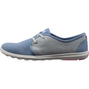 HH W Porthole Dusty Blue női cipő