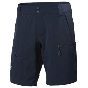 HH Crewline Cargo Shorts Navy férfi short