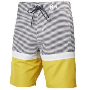 HH Marstrand Trunk Ebony Strip férfi short
