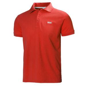 HH Driftline Polo Melt Down férfi póló