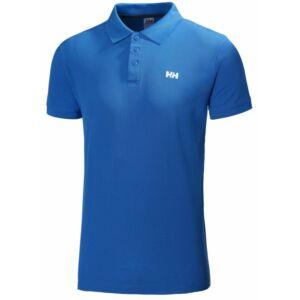 HH Driftline Polo Cobalt férfi póló