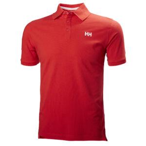 HH Marstrand Polo Melt down férfi póló