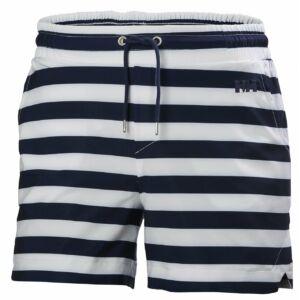 HH W Thalia 2 E.Blue Stripe női short