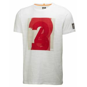 HH Mistral T-Shirt White férfi póló