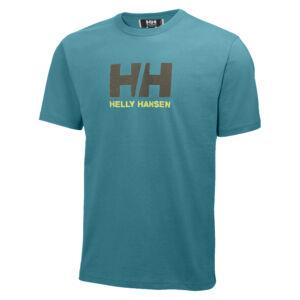 HH Logo Tee Latigo Bay férfi póló