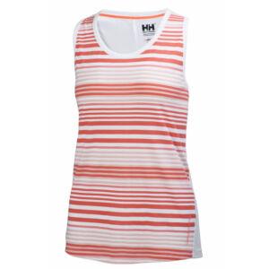HH W Naiad Singlet  Sorbet női trikó