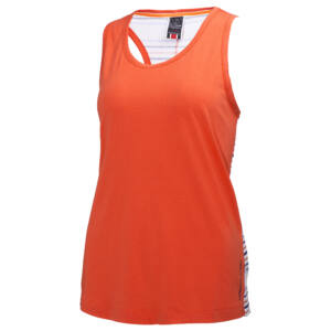 HH W Naiad Singlet Snapper női trikó