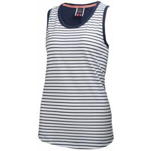 HH W Naiad Singlet Evening blue női trikó