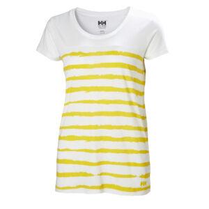 HH W Graphic T-shirt Sulphur női póló