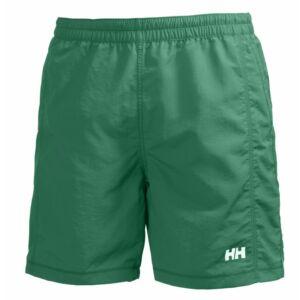 HH Carlshot Swim Trunk Green férfi short