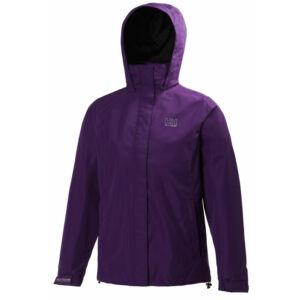 HH W Aden Jacket Iris női dzseki