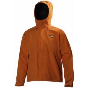 HH Vancouver Jacket Clementine férfi dzseki