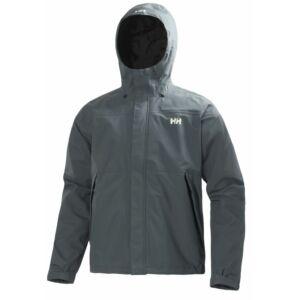 HH Vancouver Jacket Arctic Grey férfi dzseki