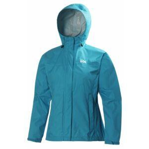 HH W Loke Jacket Ice Blue női dzseki
