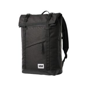 HH Stockholm Backpack Black hátizsák