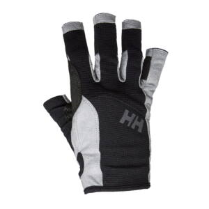 HH Sailing Glove Short vitorlás kesztyű