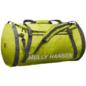 HH Duffel Bag 2 50L Bright Char. táska