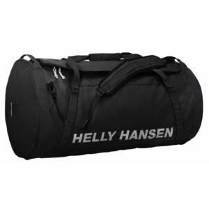 HH Duffel Bag 2 90L Black táska