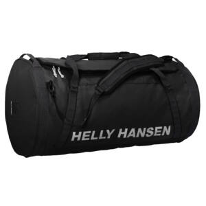 HH Duffel Bag 2 50L Black táska