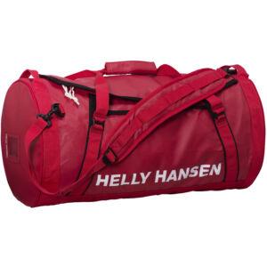 HH Duffel Bag 2 50L Red táska