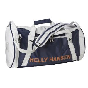 HH Duffel Bag 2 50L Nimbus Cloud táska