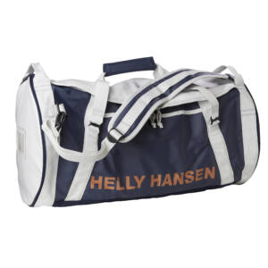 HH Duffel Bag 2 50L Nimbus Cloud táska