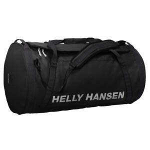 HH Duffel Bag 2 30L Black táska