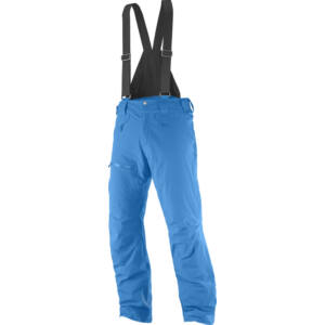 SALOMON Chill Out Bib Pant Hawaiian Surf férfi sínadrág 17/18