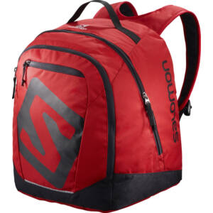 SALOMON Original Gear Backpack Barbados Cherry hátizsák 17/18