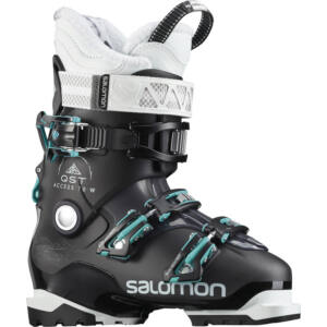 SALOMON Quest Access 70W Black női sícipő 17/18