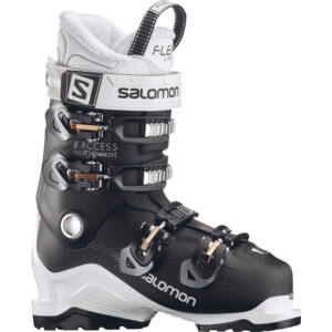 SALOMON X Access 70 W Wide Wht/Blk női sícipő 17/18