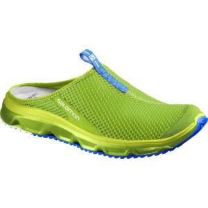 SALOMON RX Slide 3.0 Granny Green férfi papucs