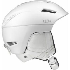SALOMON Icon2 Custom Air White női bukósisak 16/17