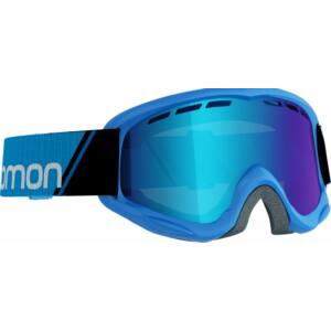SALOMON Juke Blue Universal junior síszemüveg 16/17