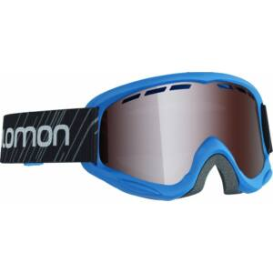 SALOMON Juke Access Blue Solar junior síszemüveg 16/17