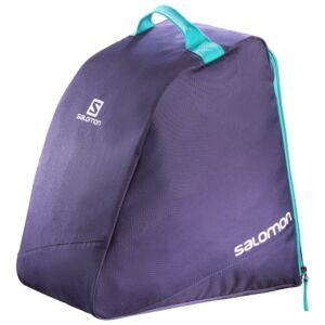SALOMON Original Bootbag N.Shade/ T. Blue sícipőtáska 16/17