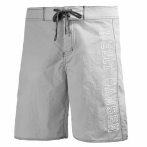 HH Logo Short Grey férfi short