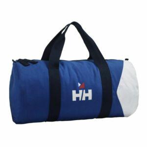 HH Beach Duffel 50L Sea Blue táska