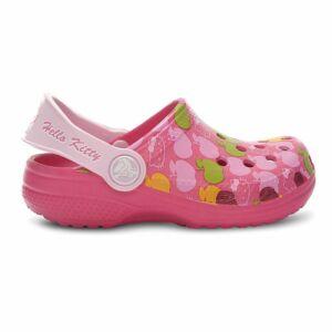 CROCS Classic Hello Kitty gyerek papucs