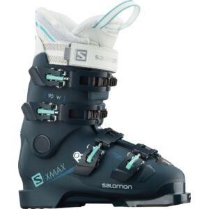 SALOMON X Max 90 W P.Blue női sícipő 18/19