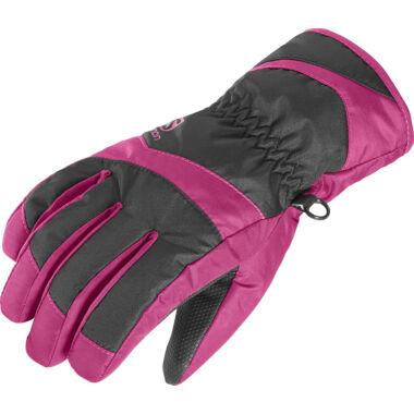 SALOMON Electre JR Pink junior síkesztyű