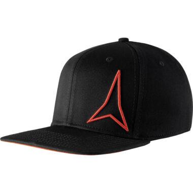 ATOMIC Alps Star Caps Black sapka