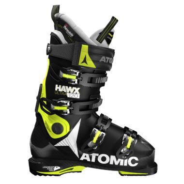 ATOMIC Hawx Ultra 120 Blk/Lime sícipő 17/18